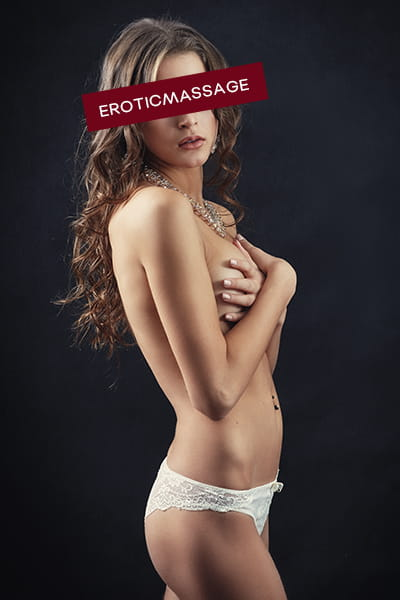 Total Erotic Massage Package in Schiphol